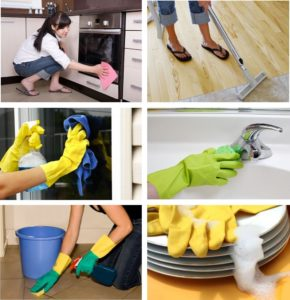 house cleaners toowoomba